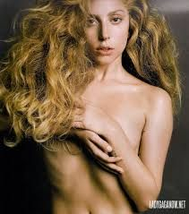 Lady Gaga - Child hood has a part of her fashion sense today. People she surrounds herself with also contribute.
