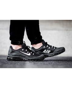 d8684cf37964e Nike Air Max 90 More Black Eukicks Shoe