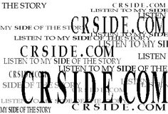 Check out CRsiders on ReverbNation