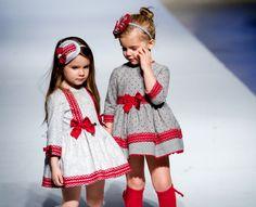 Los 'looks' de fiesta más bonitos para mantener a las princesas calentitas en las bodas de otoño - Foto 4