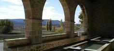 Mosqueruela (Teruel) // 12 pueblos de España y Portugal como sacados de un cuento.