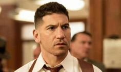 Sometimes the casting process works: Jon Bernthal cast as The Punisher on Daredevil Punisher Marvel, Marvel Heroes, Beautiful Person, Gorgeous Men, Jon Bernthal Punisher, Mob City, John Bernthal, Frank Castle Punisher, Wilson Fisk