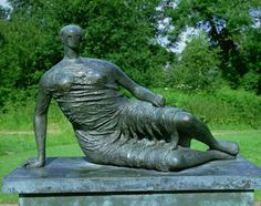The Henry Moore Foundation is embarking on an exciting new project to publish Henry Moore's entire artistic output in one comprehensive and illustrated online catalogue. University Of East Anglia, Henry Moore, Garden Sculpture, Visual Arts, Illustration, Artist, Centre, Collections, Mood