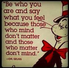 Seuss Wisdom