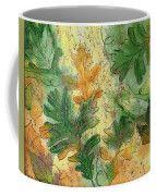 Raking In The Gold Coffee Mug by Lynn Tolson