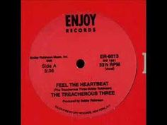 Special K, Sunshine, Kool Mo Dee, we're the Treacherous 3 we got a new heartbeat! 80s Hip Hop, In A Heartbeat, Dna, Wise Words, Old School, 1980s, Graffiti, Sunshine, Rooms
