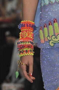 Manish Arora Details S/S '14