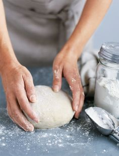 Pizza, Dishes, Baking, Food, Hampers, Tablewares, Bakken, Essen, Meals