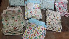 saquinhos p colocar lenços de papel p lágrimas de alegria
