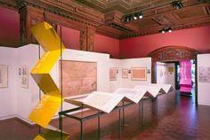 3-d map exhibit design - Google Search