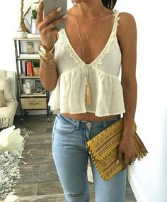 ☞ Find more beach outfits, swim Wear and knit Wear, sport clothing and fashion for teens. Another jeans blouse, fashion diy and grunge outfits => http://feedproxy.google.com/~r/AwesomeOutfitspage/~3/ySd67h3L9Bw/AwesomeOutfitspage251
