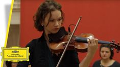 Hilary Hahn - Violin Concertos (Trailer) - YouTube