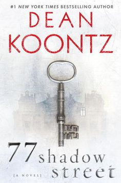 Great so far!  If you like Dean Koontz this is definitely worth reading.