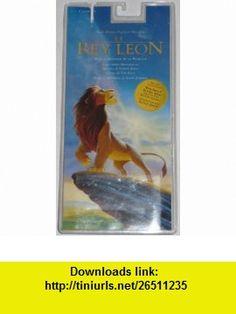 Wal Disney Pictures Presents El Rey Leon Musica De La Pelcula (The Lion King Soundtrack, SPANISH language edition) Elton John, Tim Rice, Hans Zimmer ,   ,  , ASIN: B00147OVDU , tutorials , pdf , ebook , torrent , downloads , rapidshare , filesonic , hotfile , megaupload , fileserve