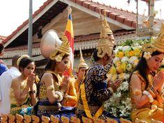 Buddhist Holy Day