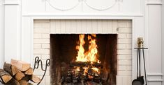 How to Use a Fireplace