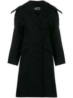 Купить Jacquemus пальто 'Le Manteau Elie' свободного кроя