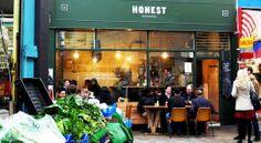 Honest Burgers: Brixton