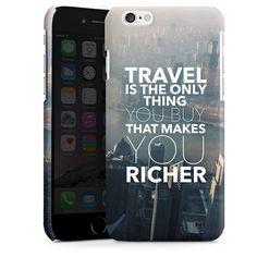 The only thing für Premium Case (glänzend) für Apple iPhone 6 von DeinDesign™