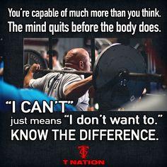 T-Nation.com #Workout