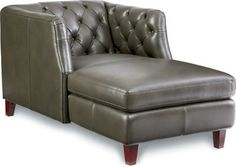 Channing Two-Arm Chaise by La-Z-Boy