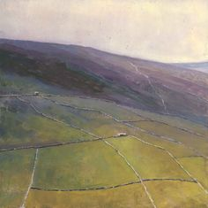 James Wheeler: Fellside Fields