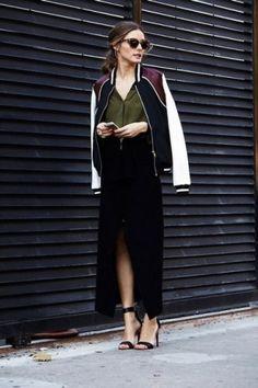 紫のスカジャンを上品に着こなす♡人気のトレンド スカジャンレディース一覧です。おすすめのスカジャンを集めました♡