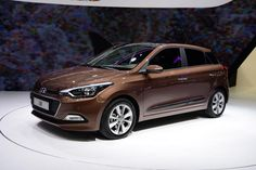 Coming in 2015 The New Hyundai - Fair Society New Hyundai, How To Be Outgoing, Motor Car, Cars For Sale, Platform, Cabin, Space, Design, Display