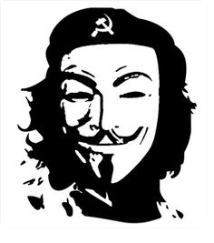 anonymous mask logos and symbols - Google Search