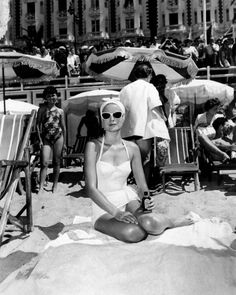 She may have been the Princess of Monaco, but Grace Kelly still reigns as one of America's original sweethearts—and the epitome of classic, old-Hollywood style. Get a glimpse of 34 rare photos from the actress's life.