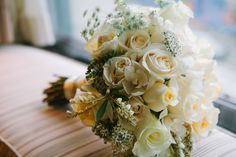Grand and Classy Wedding - Sal Floral Design
