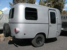 off road scamp - Google Search