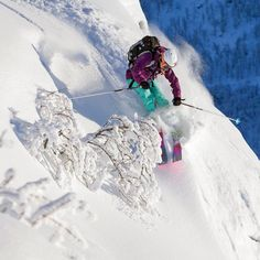 A call out to all female freeriders and alpinists:  Are you looking for a chance to influence our next winter collection? Today is your day: https://www.umfrageonline.com/s/2350cd2    (psst ... you may win a Get-Away Hoody)