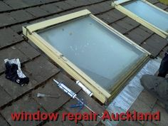 Window Repair Auckland offers some of the best services in window repairs. we handles all types of window repair projects and repairs for broken windows, repalacement of broken window glasses, replacement of window frames. Window Glazing, Broken Window, Window Repair, Window Frames, Auckland, Old Things, Windows, Glasses, Projects