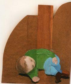 Nen by Carlota Delgar. Children/ infants. From Catalunya.