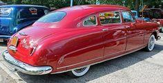 '48 Hudson Commodore