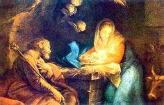 Ut Fideles Inveniatur: DE LA NATIVIDAD DE CRISTO (Santo Tomás de Aquino)