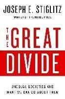 The Great Divide / Joseph E. Stiglitz