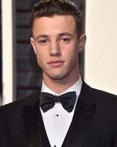 Cameron Dallas soo very very handsome and nicely dressed.....Cameron you just freeak me out every time and take my breath away.