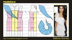 Выкройки и переделка одежды | 2,144 photos | VK
