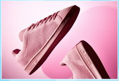 The Pink Blush adidas Stan Smith Primeknit Is Now Available!