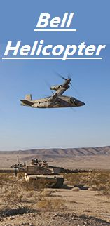 Bell Helicopter - A leading #military #helicopter parts manufacturer.