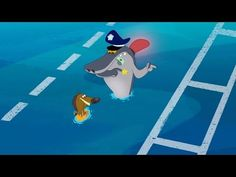 ᴴᴰ Zig & Sharko (NEW SEASON 2) - Best Compilation 2018 Full Episode in HD || Part 8 - YouTube