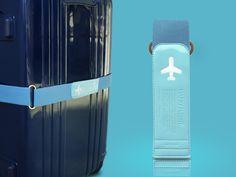 """Alife Design da sempre trasmette nelle proprie collezioni il valore delle emozioni, in particolare il colpo d'occhio di colore, luce e piacere. Con particolare attenzione per chi viaggia, crea oggetti con un """"qualcosa in più"""" per vivere meglio e più comodamente.  1000 colori e 1000 idee per viaggiare con praticità e comodità. luggage belt #alifedesign #alife #design #bag #travel #travelbag #plane #trip #vacation #luggage #belt #color #flight #airplane"""
