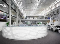 Edificio Economy / Ricardo Bofill