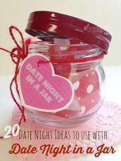 Planning Date Night