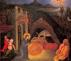 Love this painter, but very difficult to find high res images of Giovanni di Paolo