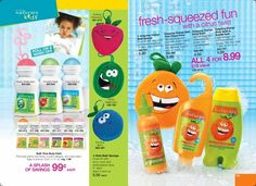 Kids bath fun shop youravon.com/jacindabaker