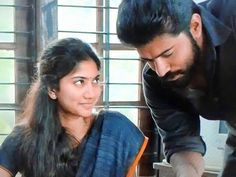 A simple script, yet real cinema Malayalam movie premam. South Indian Actress Hot, Most Beautiful Indian Actress, Sai Pallavi Hd Images, Real Cinema, Famous Pairs, Lovers Images, Movie Pic, Galaxy Pictures, Cute Love Couple