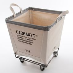 CARHARTT  X STEELE  COLORE NATURAL  214€